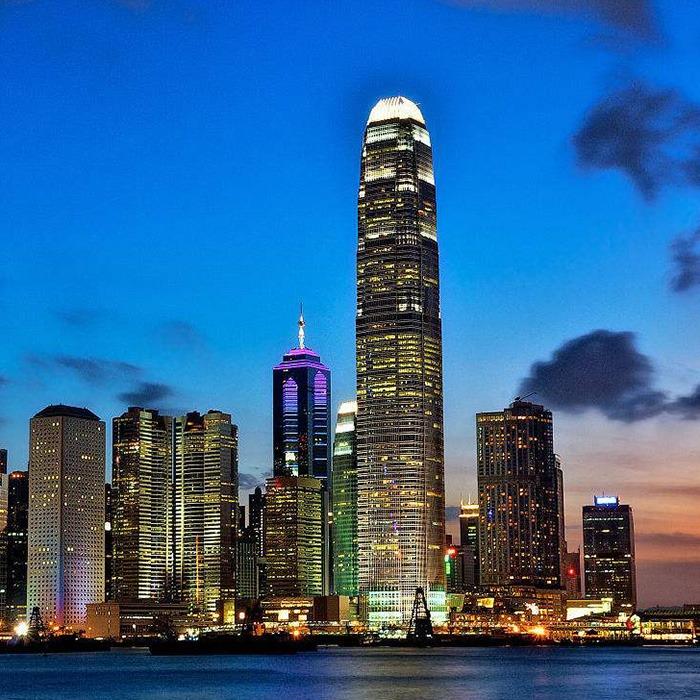 佰汇康香港银行开户案例