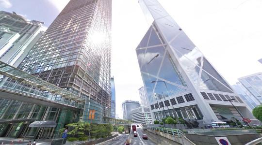 2019年注册香港公司的优势
