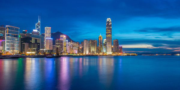 香港银行开户优势