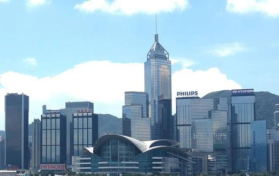 香港银行公司开户