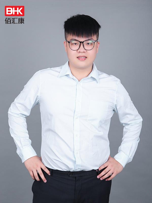 陈镇佳先生