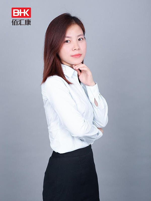 徐娟娟女士