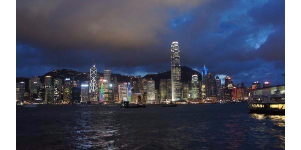 大陆公司在香港如何开银行账户的流程是什么?