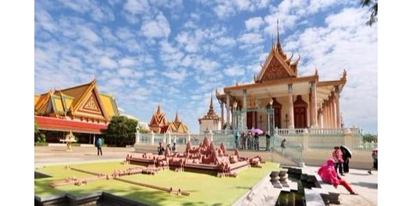 柬埔寨注册公司2020年的政策