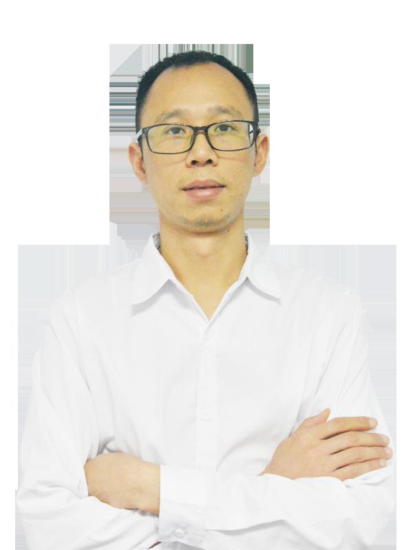 谭鸿辉先生
